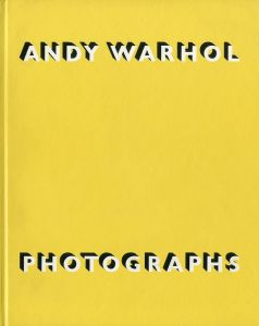 ANDY WARHOL PHOTOGRAPHSのサムネール