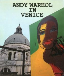 Andy Warhol in Veniceのサムネール