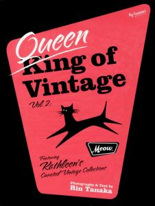 Queen Of Vintage Vol.2 Meowのサムネール