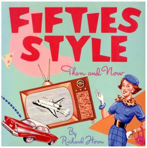 Fifties Style: Then and Nowのサムネール